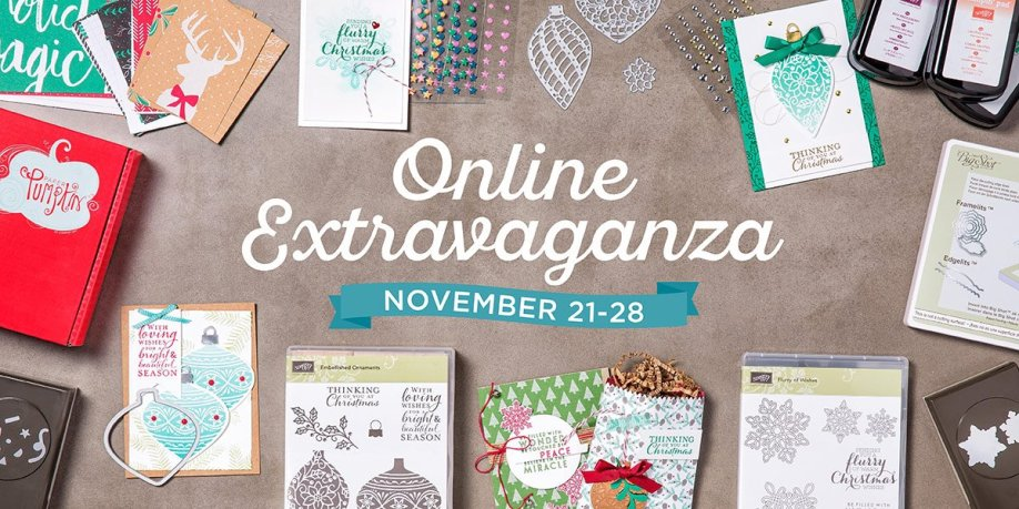 onlineextravaganza2016